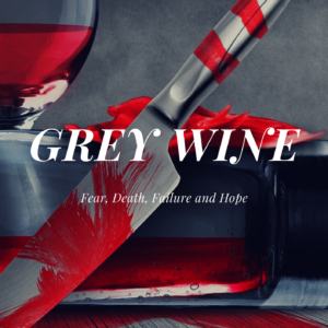 Grey wine, about a Pastor and his child