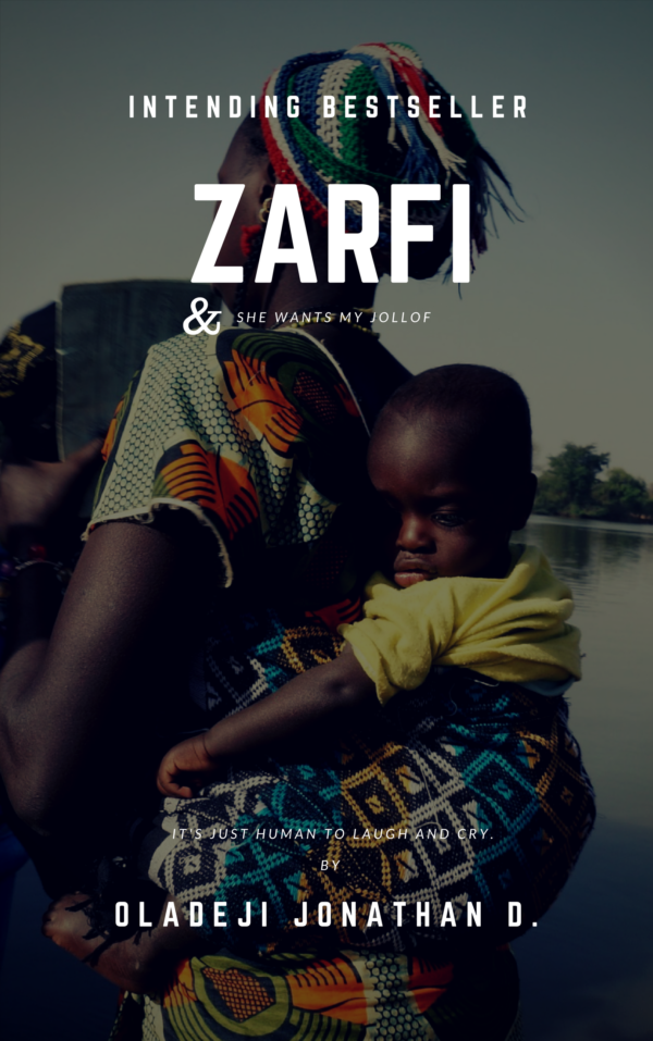 Zarfi and other stories