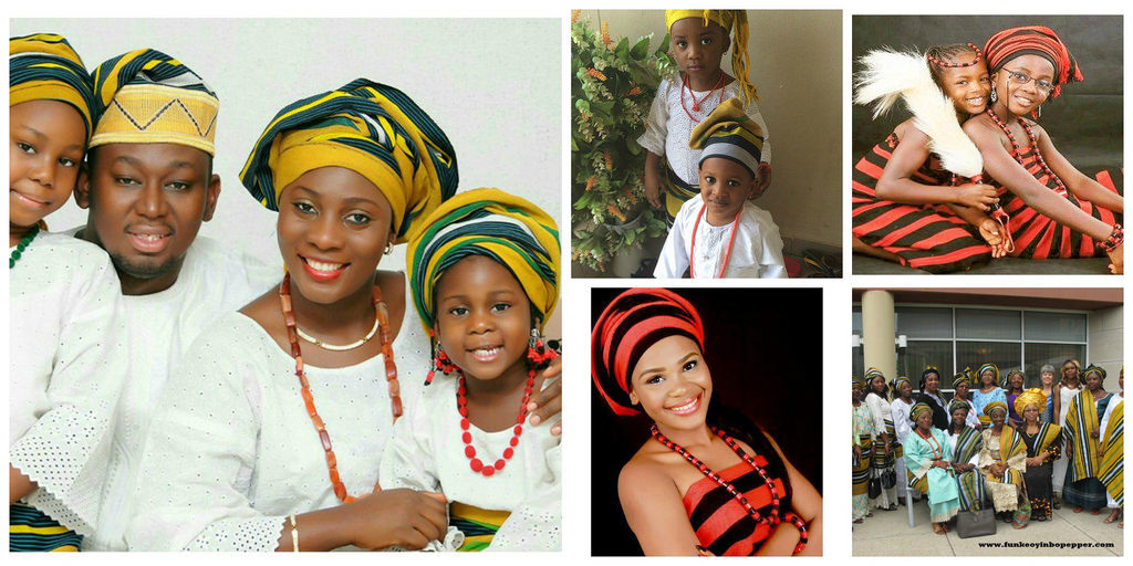 biafra, oodua and ethnic intermarriages