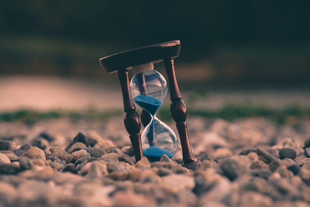 Beat procrastination, time management.