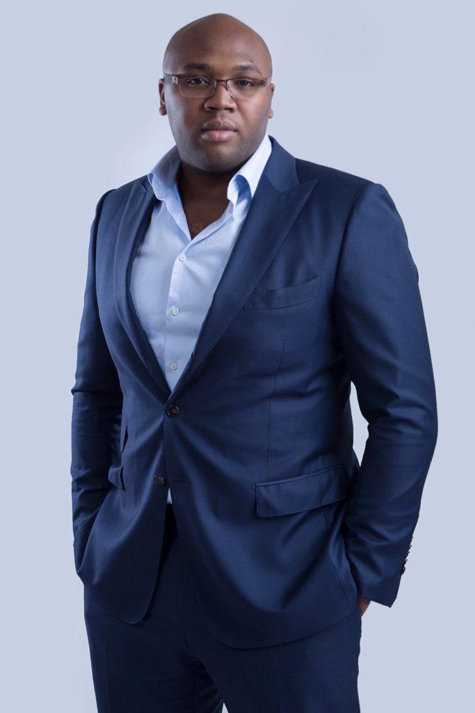 Jason Njoku of Iroko TV